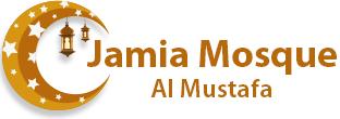 Redhill Jamia Mosque Al-Mustafa